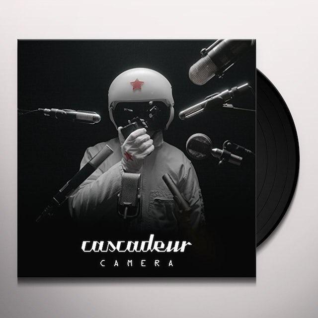 Cascadeur CAMERA Vinyl Record
