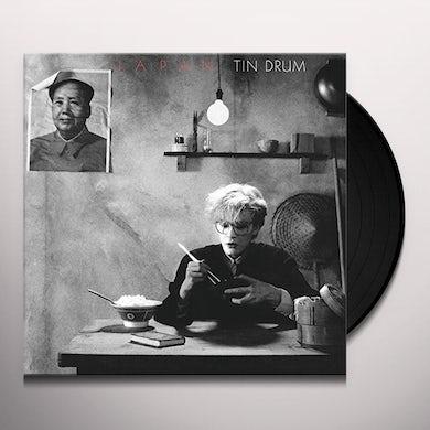 Japan TIN DRUM (HALF SPEED MASTER) Vinyl Record