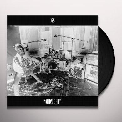 '68 MIDNIGHT Vinyl Record