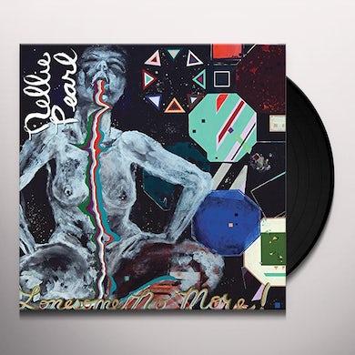 LONESOME NO MORE Vinyl Record