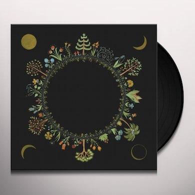 Laura Stevenson WHEEL Vinyl Record