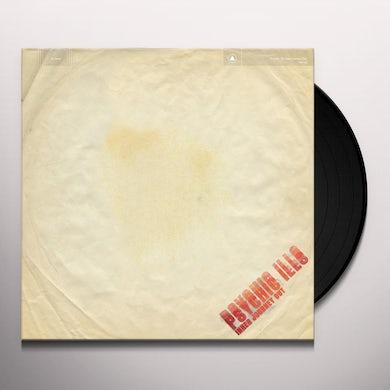 INNER JOURNEY OUT Vinyl Record
