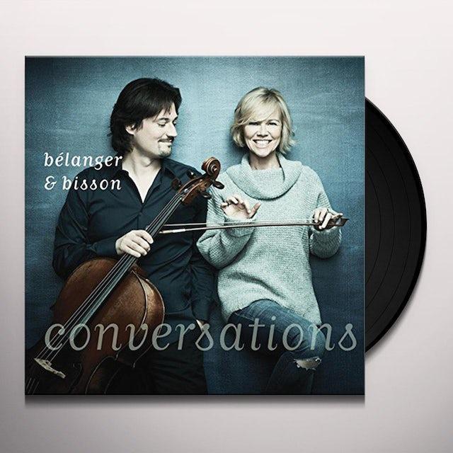 Vincent Belanger & Anne Bisson