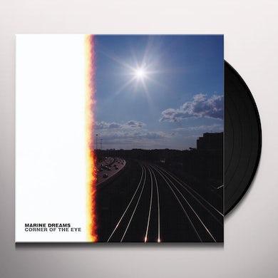 CORNER OF THE EYE Vinyl Record