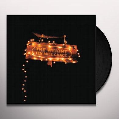 Weight TEN MILE GRACE Vinyl Record
