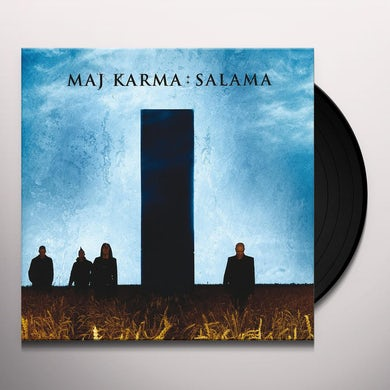 Maj Karma SALAMA Vinyl Record