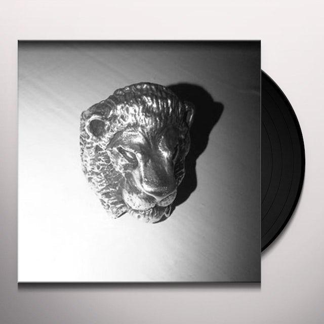 Evian Christ KINGS & THEM Vinyl Record