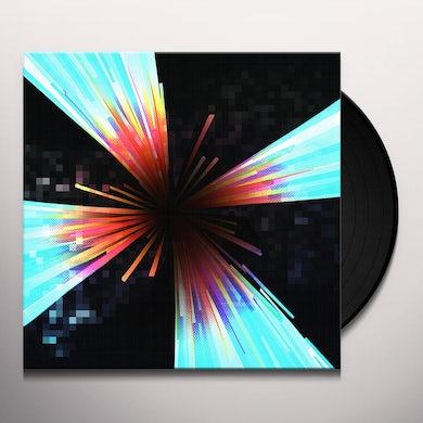 Prizzy Prizzy Please CHROMA CANNON Vinyl Record