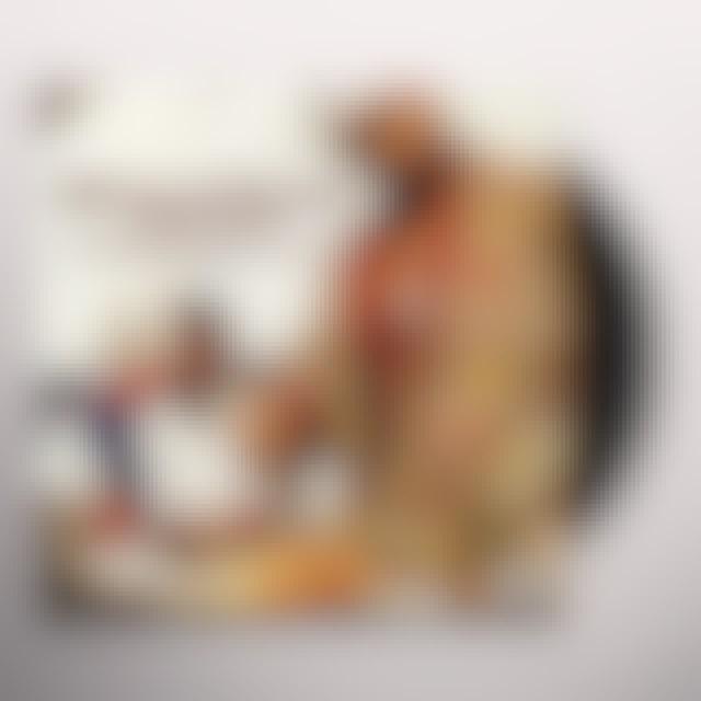 Ghostface Killah BULLETPROOF WALLETS Vinyl Record