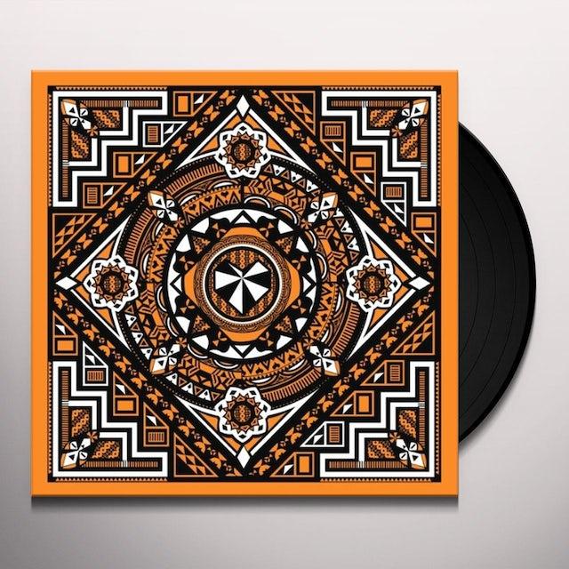 Auntie Flo HEY DON T MAKE TROUBLE Vinyl Record