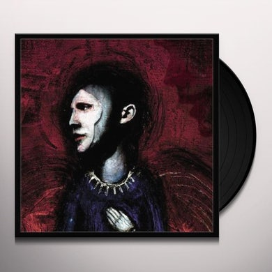 Red Devil Dawn Vinyl Record