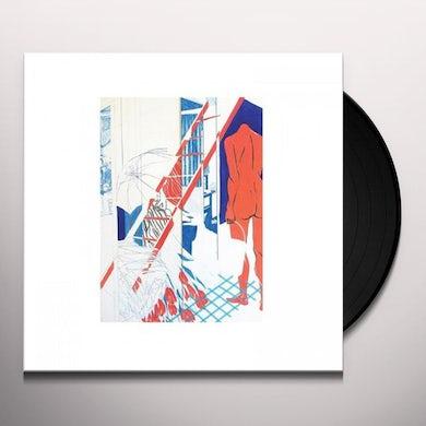 SHADOW EXPERT Vinyl Record