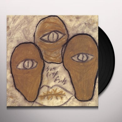 Sun City Girls TORCH OF THE MYSTICS Vinyl Record