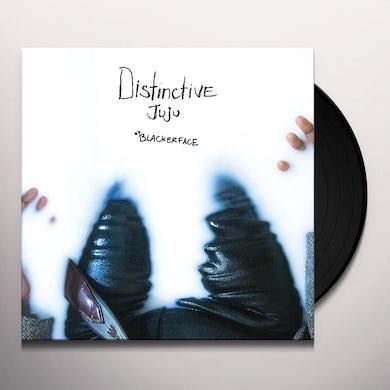 Blacker Face DISTINCTIVE JUJU Vinyl Record