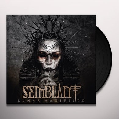 LUNAR MANIFESTO Vinyl Record