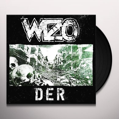 WIZO DER Vinyl Record