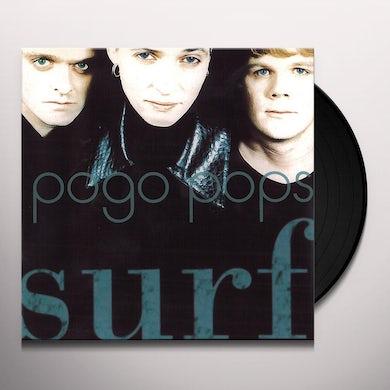 SURF Vinyl Record