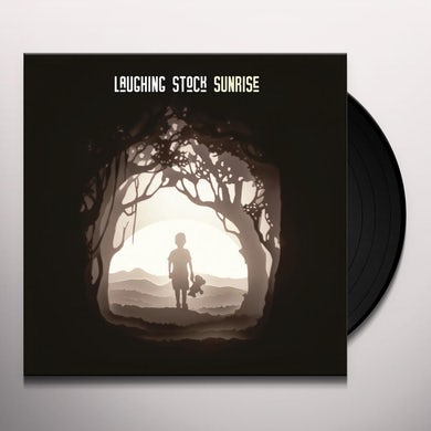 Laughing Stock SUNRISE Vinyl Record