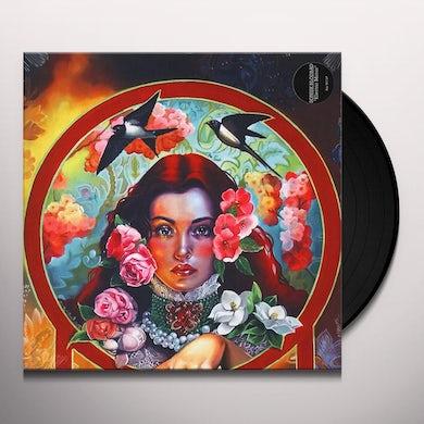Sonisk Blodbad ELECTRIC MIRROR Vinyl Record