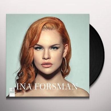 Ina Forsman Vinyl Record