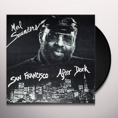 Merl Saunders SAN FRANCISCO AFTER DARK / COME TO ME Vinyl Record