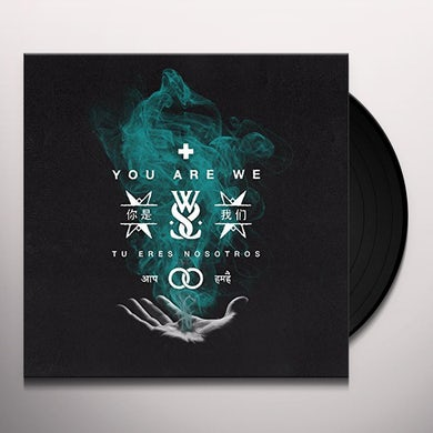 While She Sleeps YOU ARE WE Vinyl Record