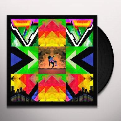 EGOLI Vinyl Record