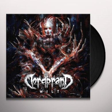 Mordbrand WILT Vinyl Record