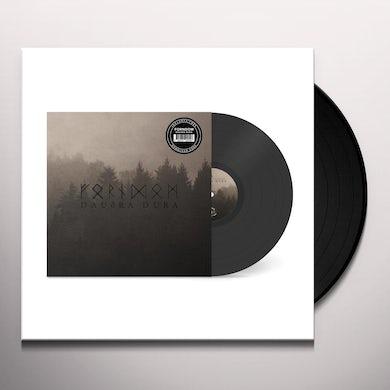 Forndom DAUDRA DURA Vinyl Record