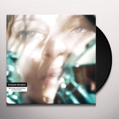 Eleanoora Rosenholm ALA KYSY KUOLLEILTA HE SANOIVAT Vinyl Record