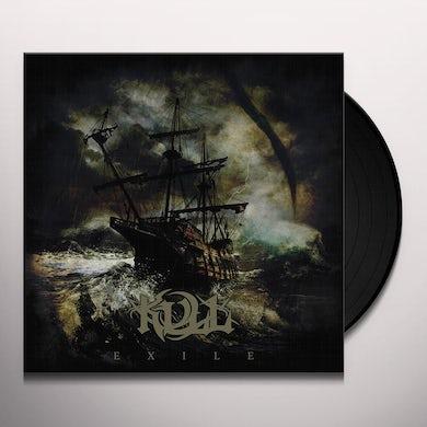 Kull EXILE Vinyl Record