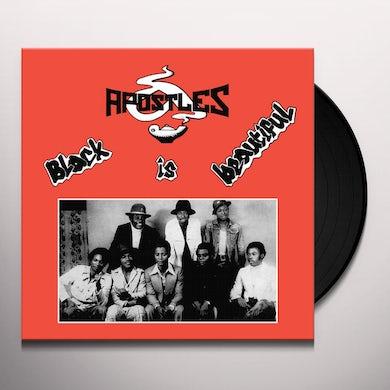 BLACK IS BEAUTIFUL Vinyl Record