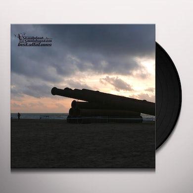 Staalplaat Sound System INSTALLATIONS Vinyl Record