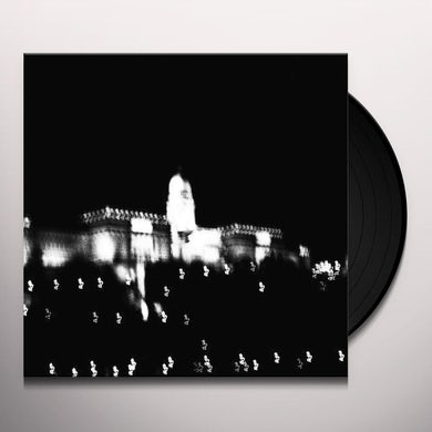 Richard Youngs AMARANTHINE Vinyl Record