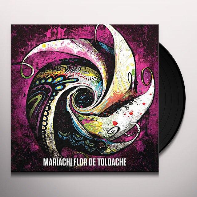 MARIACHI FLOR DE TOLOACHE Vinyl Record