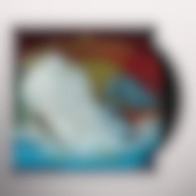 Mastodon LEVIATHAN Vinyl Record