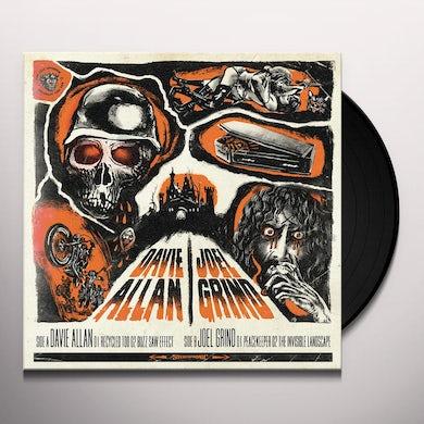 Davie Allan / Joel Grind Vinyl Record