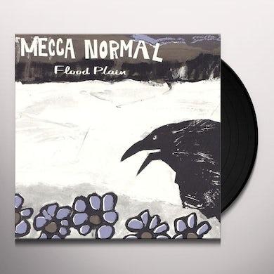 Mecca Normal FLOOD PLAN Vinyl Record