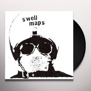 Swell Maps INTERNATIONAL RESCUE Vinyl Record