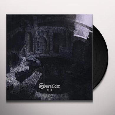 Svartelder PITS Vinyl Record