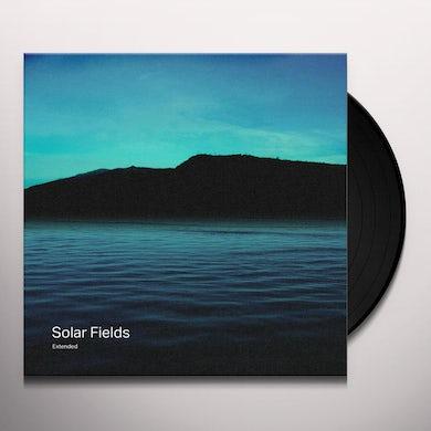 Solar Fields EXTENDED Vinyl Record