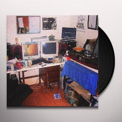 Hudson Mohawke HUDSON'S HEETERS 1 Vinyl Record