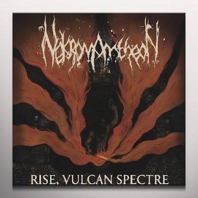 Nekromantheon RISE VULCAN SPECTRE Vinyl Record