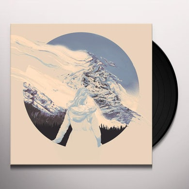 VERIDITAS Vinyl Record