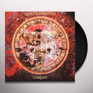 GORGON Vinyl Record