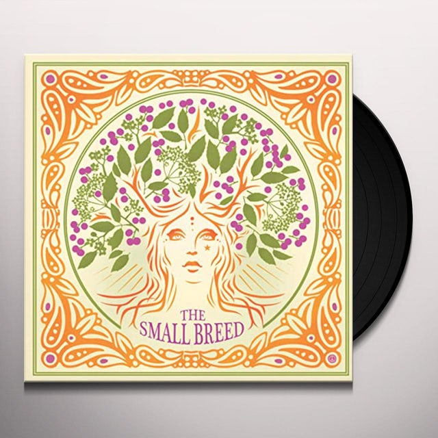 Small Breed