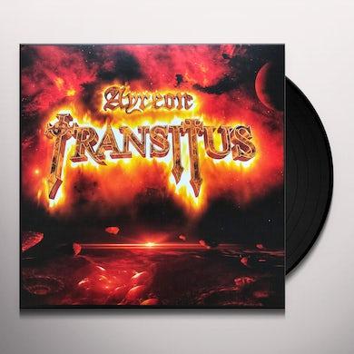 Transitus (Red Vinyl) Vinyl Record