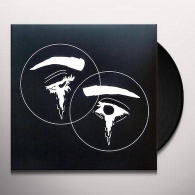 Seahaven HALO OF HURT Vinyl Record