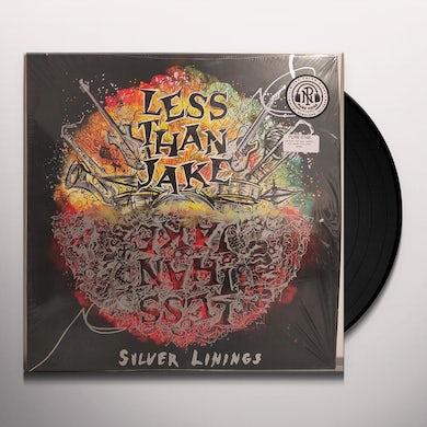 Silver Linings Vinyl Record