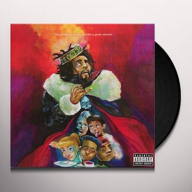 J. Cole KOD (LP) Vinyl Record